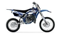 "TS1 Complete Graphics Kit  YZ 85  ""02-13"""
